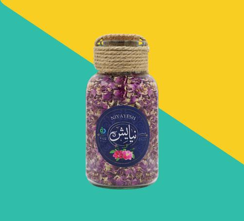 گل محمدی 2
