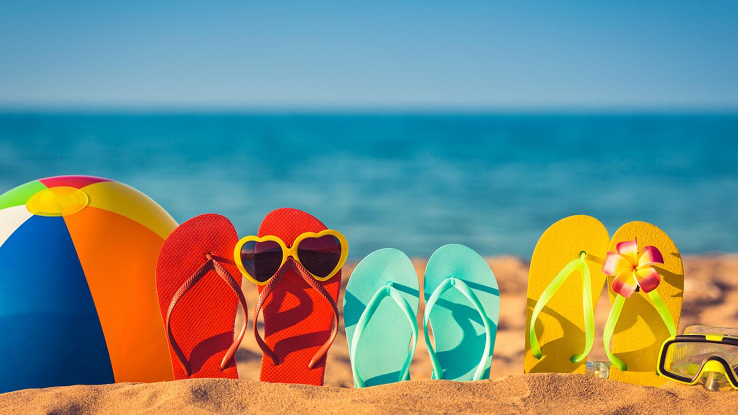 تابستان و سلامتی scaled